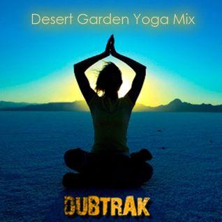 Desert Garden Yoga Mix