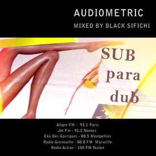 A little DUB gem from the Sub Para Dub days at Radio Nova - show #99 -