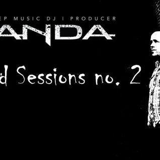 Selected Sessions no. 2 - mixed by Blanda