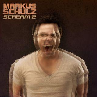 Global DJ Broadcast Feb 06 2014 - Scream 2 Album Special