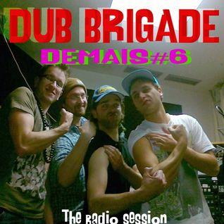 Dub Brigade #6 (Live @ Freies Radio Kassel)