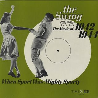 The Swing era  music style  1942 1944