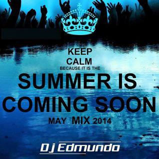 Dj Edmundo Summer coming soon May Mix 2014