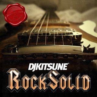 DJ Kitsune - RockSolid
