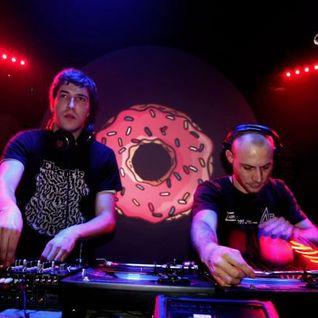 Lover's HiFi DJ Team Live Set - part 1