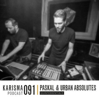 KARISMA PODCAST #091 - QUINTESSENTIALS PART I