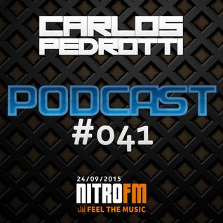 Carlos Pedrotti - Podcast #041