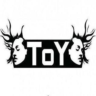 Mike Humphries @ Discostoff-Toyaner's Birthday- ToY Club Stuttgart - 15.02.2013
