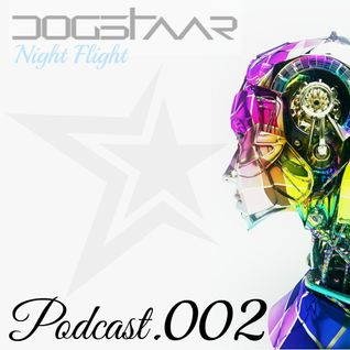 Night Flight Podcast 002