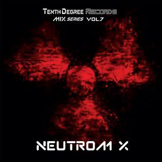 TDR Mix series - 007 - Neutrom X