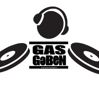 Gas Gaeben Ent. presents DJ Romie Rome-R&B Edition 2011Vol. 1
