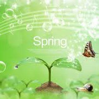 Spring Mix Vol.2 2013 by D.J.Tuta