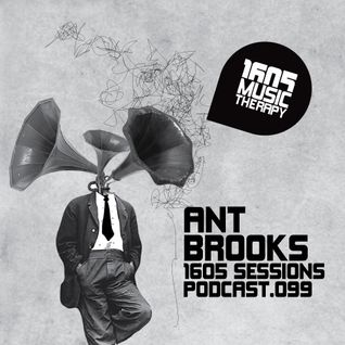 1605 Podcast 099 with Ant Brooks