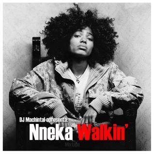 Nneka - Walkin' Mixtape [2012]