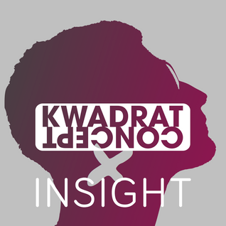 KWADRAT Concept x INSIGHT @RigaRadio 2014.05.03