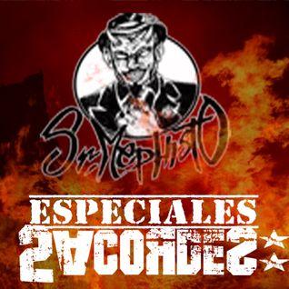 Especiales 2Acordes: Debut Sr. Mephisto