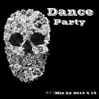 Party 01--Dance party