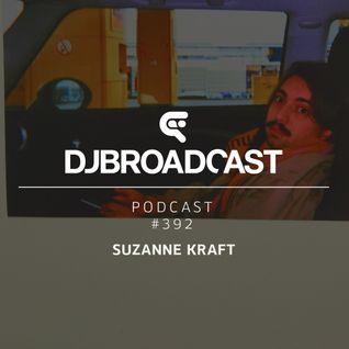 DJB Podcast #392 - Suzanne Kraft
