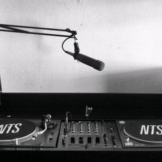 Way Back Here - NTS Live - 30/03/13