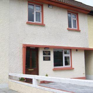 Padraic Barrett Rock Rose House Castlebar on CRCfm 30/11/14