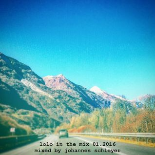 lolo in the mix 01.16