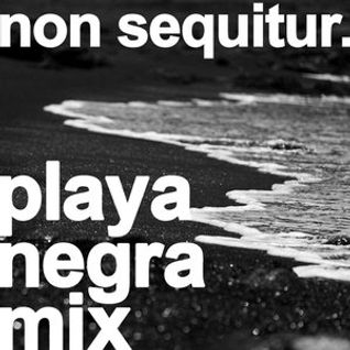 Playa Negra Mix