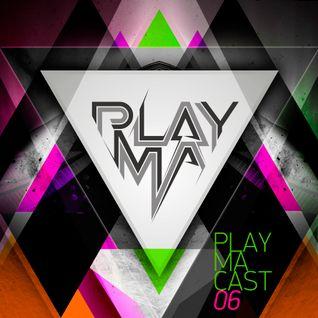 PLAYMACAST 06