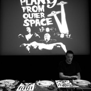 Plan 9 From Outer Space (music that inspired the BFI re-score)