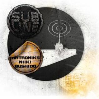 Niiki Bushido - SUB.FM mix september
