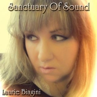 Episode #18 - special guest Laurie Biagini