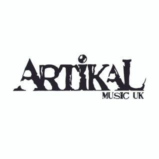 Artikal Music UK 2012 Promo Mix