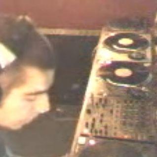 Alkalino @ Grooveline pt.7 - DJ Set 2004 House & Techno