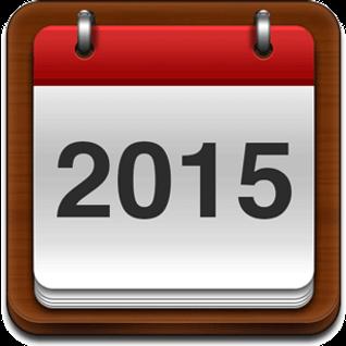 2015 from December 24, 2015