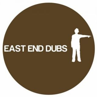 East End Dubs - Meoko Mix #75 - 07.05.13