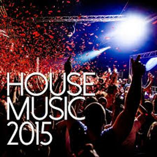 DJ Craig Twitty's Friday Night House Party (20 November 15)