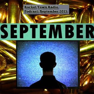 Rocket Town Radio pod - September 2015