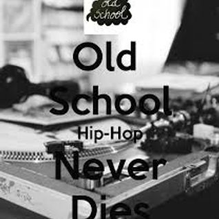 Hip Hop Old School Mix By Dj Kike Ak70  2-11-15