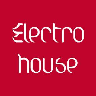 DJ Adriano Cortez (Dri'J) - Electro House 1st - 2012