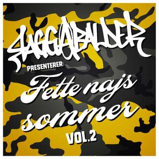 Fette Najs Sommer Vol 2 - 2012