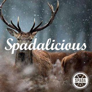 Spadalicious #05