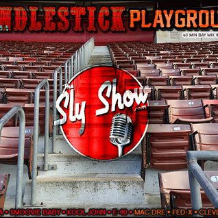 CANDLESTICK PLAYGROUND with DJ MOTIVE feat. Bay Shit, The Jacka, Messy Marv, Too Short, E-40