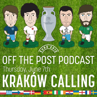 June 7th - Kraków Calling