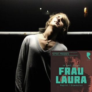 Eulenspiel - Reprint Showcase Presents Frau Laura - Promomix - Jul 2013