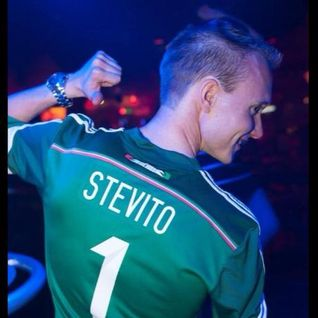 Stevito - Club Mix 237 (Dance Hip Hop House Electro Trap Party Mix) (12.13.2014)