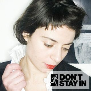 Don't Stay In Mix of the Week 085 - Maayan Nidam (House/Techno)