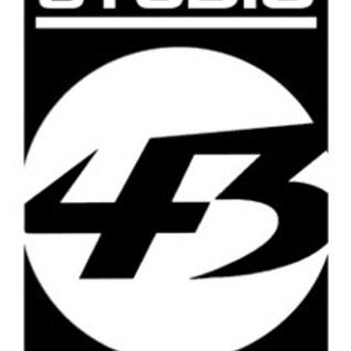 BangerBitch@Studio43_(Studio43_First.Member_Mix)Druck.mp3