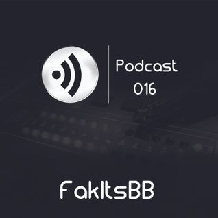 BB's Podcast 016