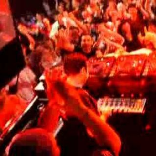 Little Louie Vega - Live @ Mad, Lausanne (Switzerland) ,22 /10/ 2005