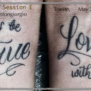 True Love - Session E