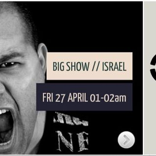 Big Show Live @ DeepSound FM Global Radio In London